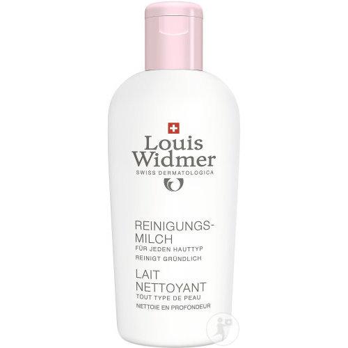 Louis Widmer Louis Widmer Reinigingsmelk Ongeparfumeerd