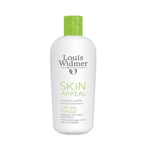 Louis Widmer Louis Widmer Skin Appeal Tonic