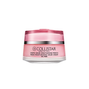 Collistar Collistar Fresh Moisturizing Gelee Cream