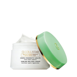 Collistar Collistar Sublime Melting Cream