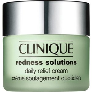 Clinique Clinique redness solutions daily relief cream