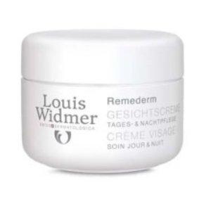 Louis Widmer Louis Widmer Remederm  gezichtscreme (geparfurmeerd)