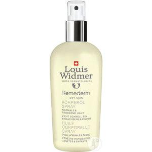 Louis Widmer Louis Widmer Remederm Olie Spray
