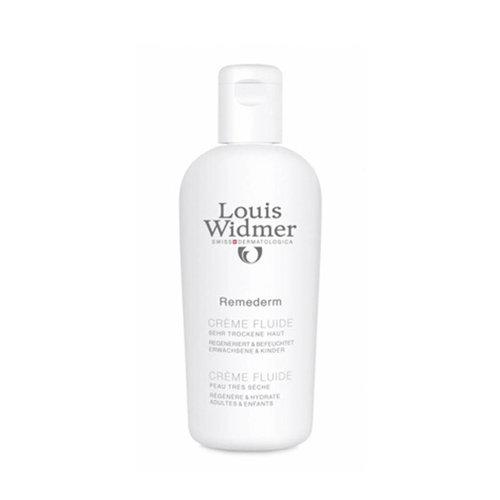 Louis Widmer Louis Widmer Remederm Crème Fluide Ongeparfumeerd Bodycrème 200 ml