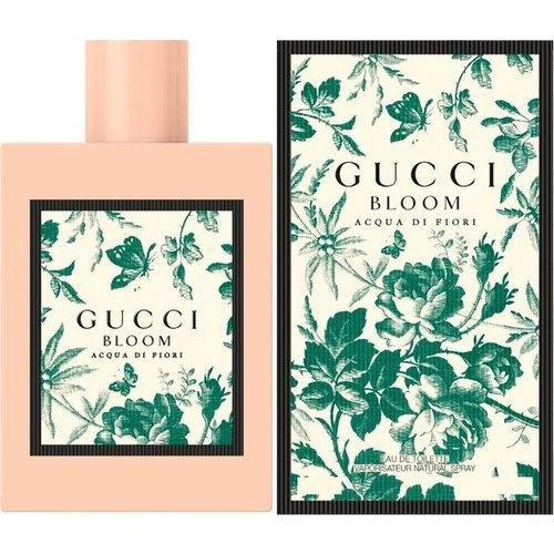 Gucci Gucci Bloom - Acqua di Fiori edt 100 ml