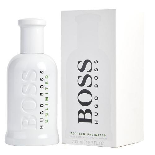 Hugo Boss Hugo Boss Bottled Unlimited edt 200 ml