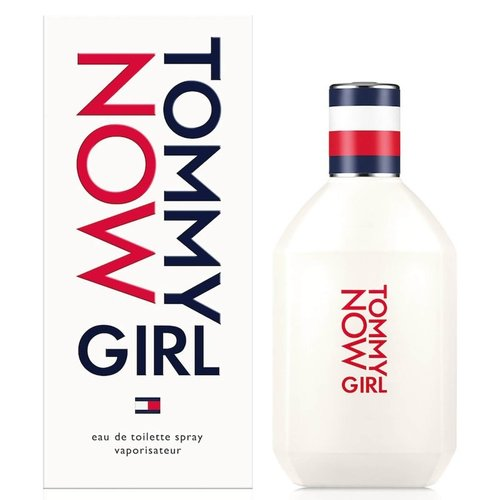 Tommy Hilfiger Tommy Girl - Now edt