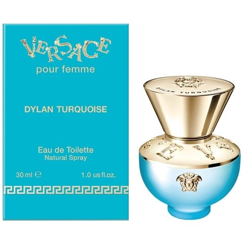 Versace Versace pour femme - Dylan Turquoise edt