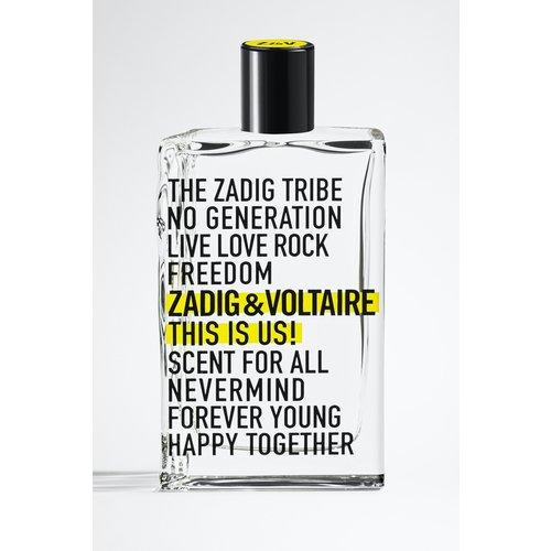 Zadig & Voltaire Zadig & Voltaire This is Us edt