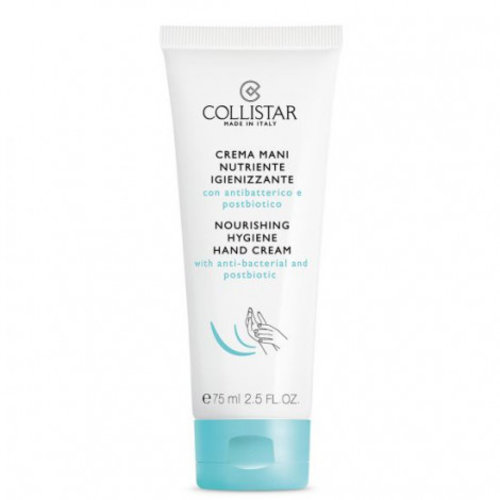 Collistar Collistar Hygiëne Handcrème 75 ml