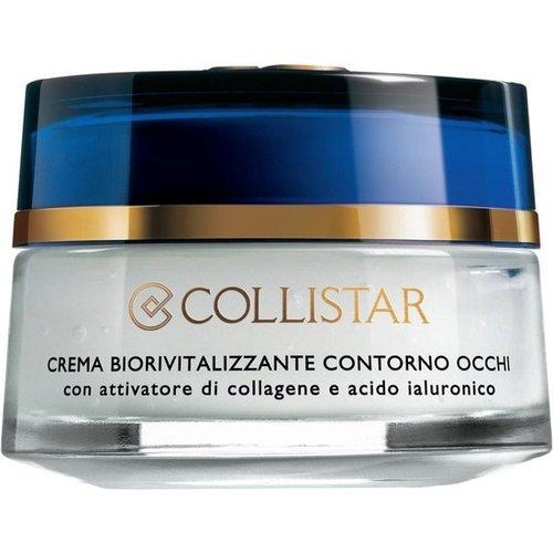 Collistar Collistar Gezicht Biorevitalizing Eye Contour Cream - 15 ml - Oogcontourcreme