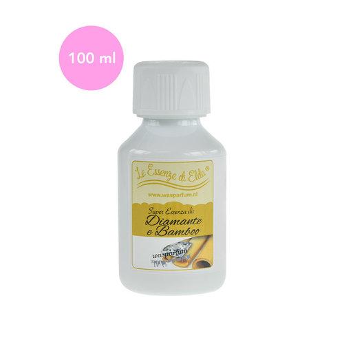 Wasparfum Waspafrum - Diamante & Bambo 500 ml