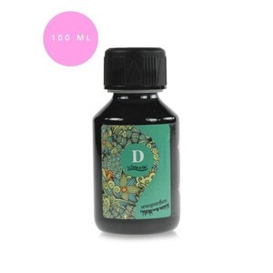 Wasparfum Wasparfum - D met Green Tea en Jasmine geur