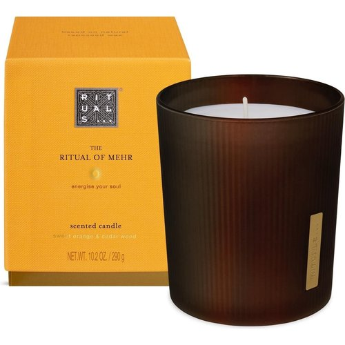 Rituals Rituals - the Ritual of Mehr scented candle 290gr