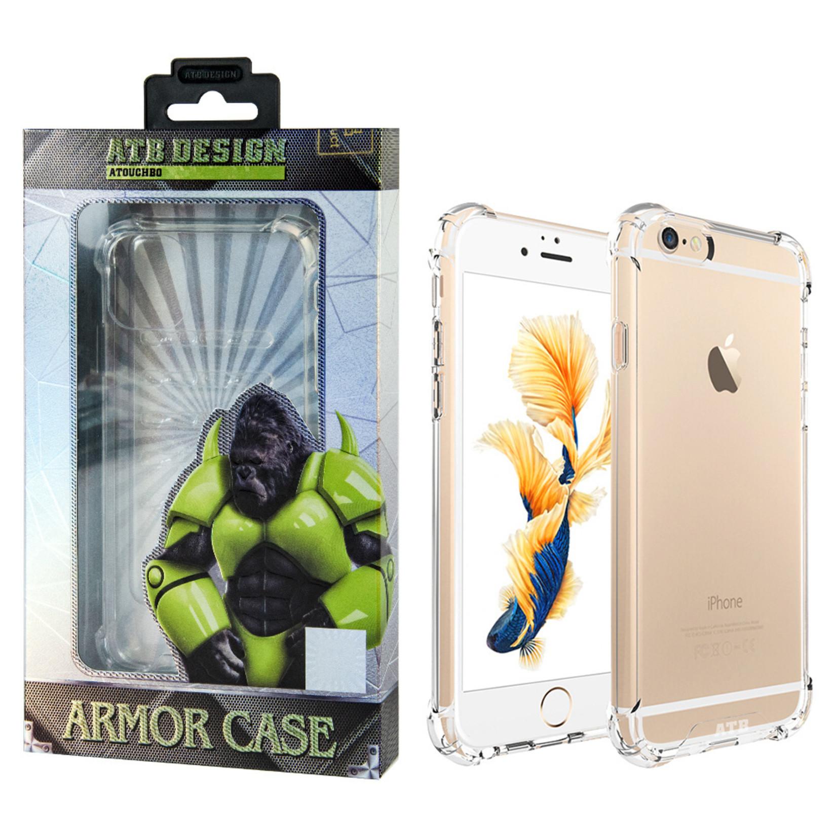 ATB Design Anti Shock Case TPU+PC iPhone 6/6S