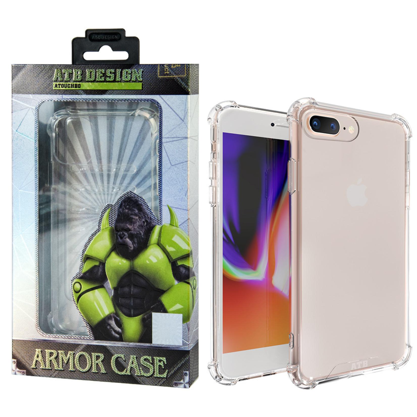 ATB Design Anti Shock Case TPU+PC iPhone 8 Plus/7 Plus