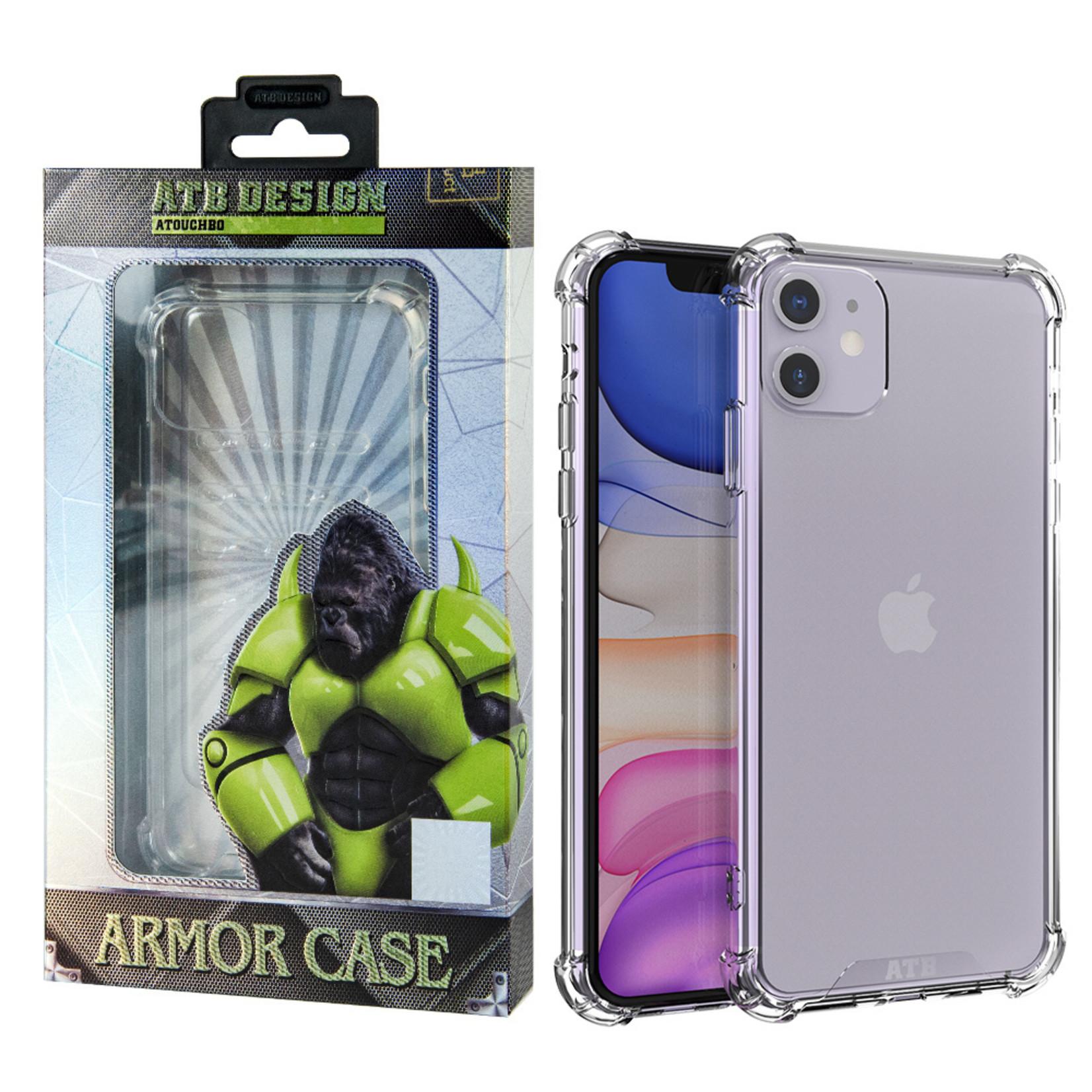 ATB Design Anti Shock Case TPU+PC iPhone 11 (6.1)