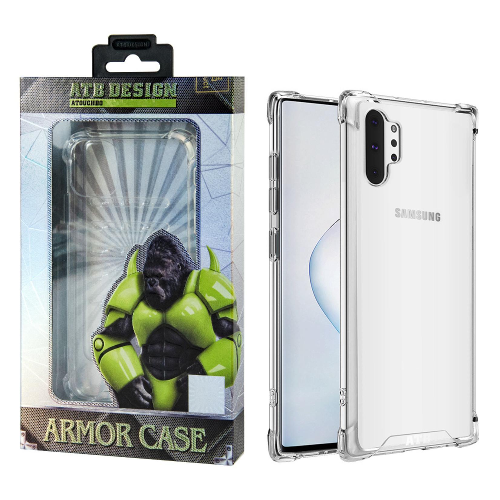 ATB Design Anti Shock Case TPU+PC Samsung Note 10 Plus