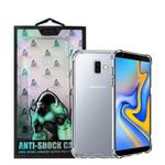 Atouchbo Anti-Shock J6 Plus Transparant