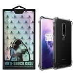 Atouchbo Anti-Shock OnePlus 7 Pro Transparant