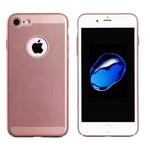 Colorfone Holes P8 Lite 2017 Rosé Goud