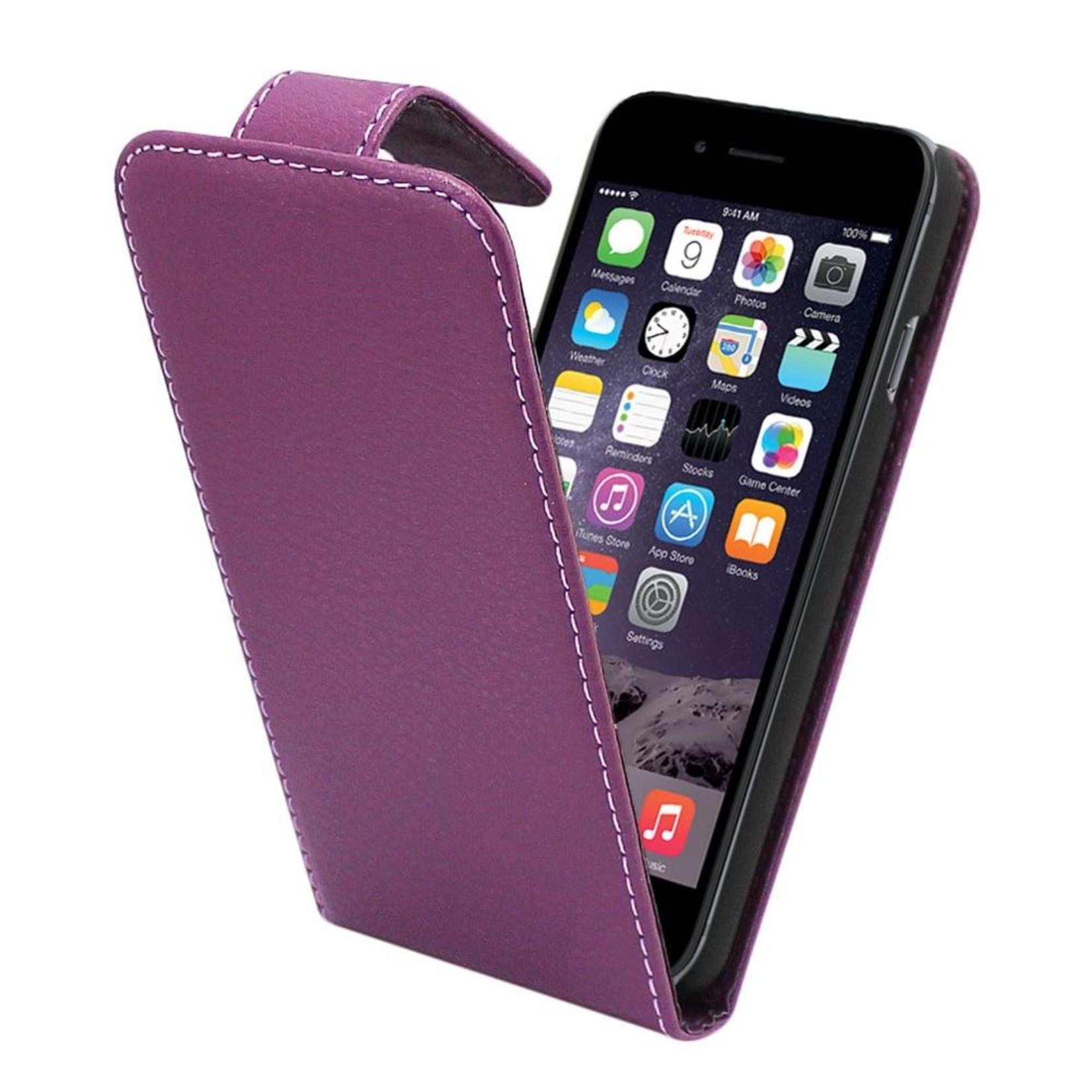 Colorfone Hoesje Business voor Apple iPhone 6 Paars