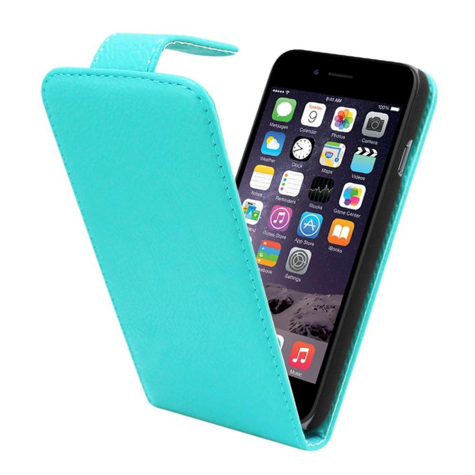 Colorfone Hoesje Business voor Apple iPhone 6 Turquoise