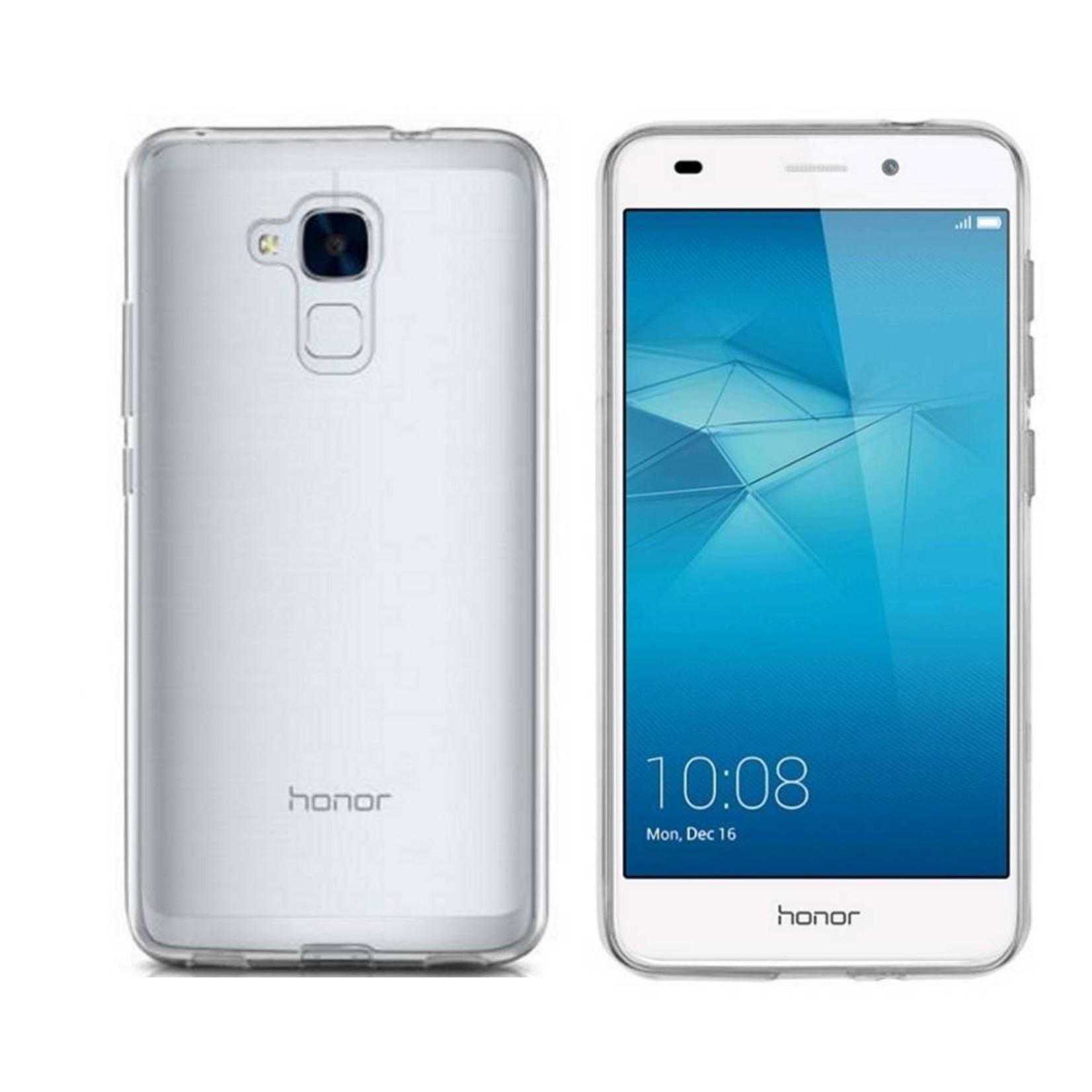 Colorfone Hoesje CoolSkin3T voor Huawei GT3 Tr. Wit