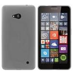 Colorfone CoolSkin3 Lumia 640 Tr. Wit