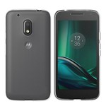 Colorfone CoolSkin3T Moto G4 Play Tr. Wit