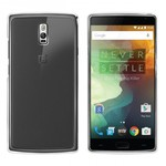 Colorfone CoolSkin3T One Plus 2 Tr. Wit