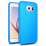 Colorfone CoolSkin3T S6 Tr. Blauw