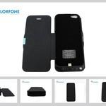 Colorfone Power i9300 Galaxy S3 Zwart