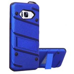 Colorfone Armour Stand S8/Duos Blauw