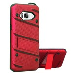 Colorfone Armour Stand S8/Duos Rood