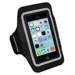 Colorfone Sport iPhone 6 Plus Zwart