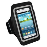 Colorfone Sport iPhone 5/5S/SE/iPod Touch 5 Zwart