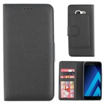 Colorfone Wallet Case A5 2017 Zwart