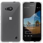 Colorfone CoolSkin3 Lumia 550 Tr. Wit
