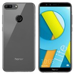 Colorfone CoolSkin3T Honor 9 Lite Tr. Wit