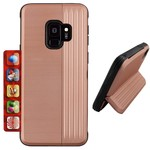 Colorfone Card Stand S9 Rose Goud
