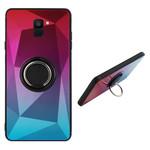 Colorfone Ring Aurora J6 2018 Roze+Blauw