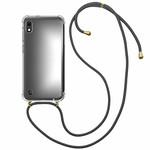Colorfone Shockproof Koord A10/M10 Transparant