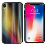 Colorfone Aurora Glass iPhone X/XS Geel