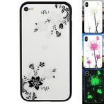 Colorfone Magic Glass iPhone 6/6S Bloem1