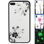 Colorfone Magic Glass iPhone 8 Plus/7 Plus Bloem1