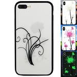 Colorfone Magic Glass iPhone 8 Plus/7 Plus Bloem2