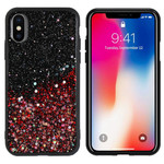 Colorfone Spark iPhone Xs Max Rood