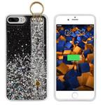Colorfone Strap iPhone 8/7/6 Black