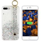 Colorfone Strap iPhone 8 Plus/7 Plus/6 Plus Wit